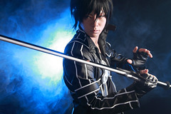 20121103 (kihachi123) Tags: anime japan comic cosplay sao コスプレ ソードアート