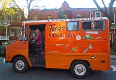 Montréal, Outremont (Coyolicatzin) Tags: montréal montreal outremont sharpening afilador aiguiseur