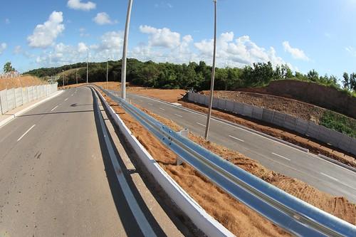 Ligação Avenida Paralela - Stiep