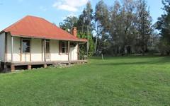 113 Oakenville Creek Rd, Nundle NSW