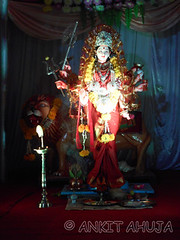 DSCN0496 (ankit10217) Tags: pune durga shakti parvati ambika sati bhairavi katyayani bhuvaneshwari chinnamasta navdurga mahagauri kaalratri siddhidatri kushmanda chandraghanta dhumavati skandamata brahmacharini vaishnomaa shailaputri durgapuja2014 navratri2014 ankitahuja shivaradni bhavaani navratridurgapuja2014