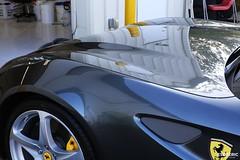 gyeon_mohs+_ferrari_ff (Esoteric Auto Detail) Tags: view tire ferrari trim ff esoteric detailing mohs fabriccoat gyeon paintcorrection grigiosilverstone bestcoating ferrariff esotericcarcare gyeonquartz cancoat