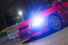 Evolution IX (Santiago Undurraga) Tags: cars 9 evolution pro ix evo