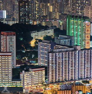 Singapore Density