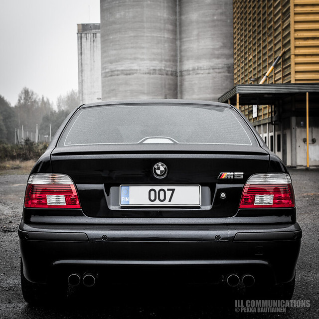 auto car bmw m5 2014 e39 worldcars