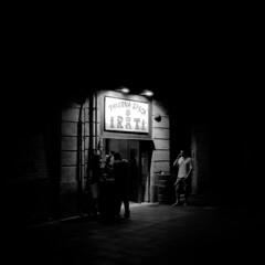 Barcelona (boklm) Tags: barcelona bw 120 6x6 film spain mamiya6 delta3200 3200 ilford dp3200