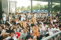 39780034 (noirturps) Tags: hongkong studentstrike 922