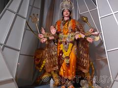 DSCN0486 (ankit10217) Tags: pune durga shakti parvati ambika sati bhairavi katyayani bhuvaneshwari chinnamasta navdurga mahagauri kaalratri siddhidatri kushmanda chandraghanta dhumavati skandamata brahmacharini vaishnomaa shailaputri durgapuja2014 navratri2014 ankitahuja shivaradni bhavaani navratridurgapuja2014