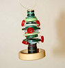 button tree-2 (recreatedesignco) Tags: diy folkart buttons craft recycle reuse reclaim repurpose dekoration pyssel knappar återbruk gördetsjälv återanvänd