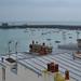 Basse-Normandie, Manche, le port de Granville