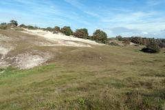 Duinen Burgh-Haamstede (Boef!) Tags: dunes bunker duinen schouwen landschap duiveland burgh haamstede tobruk