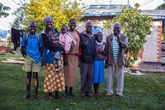 Peter & his family | Kenya (ReinierVanOorsouw) Tags: beyondbordersmedia beyondborders beyondbordersutrecht simavi kenya kenia  sanitation hygiene sanitatie wash kakamega kisumu ngo ngoproject kenyai qunia   health gezondheid