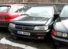 Peugeot 605 SV 3.0 24v (Alessio3373) Tags: abandoned graveyard junkyard scrapyard scrap peugeot 605 abandonedcars scrappedcars peugeot605 peugeot605sv3024v 605sv3024v