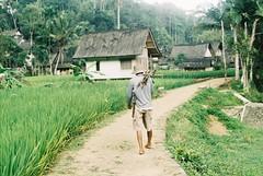 Let's get lost: Kampung Naga (Morrie & Oslo) Tags: analog 35mm nikon westjava nikonfm2 fujicolor tasikmalaya jawabarat kampungnaga morrieandoslo