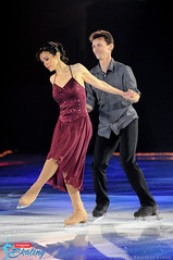 Todd Eldredge and wife Sabrina