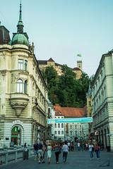 Ljubljana (agu!) Tags: slovenia lugares ljubljana slovenija eslovenia liubliana