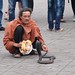 Jemma el-Fnaa Square Marrakech_7477