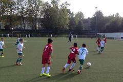 TuS Essen-West - SV Schonnebeck