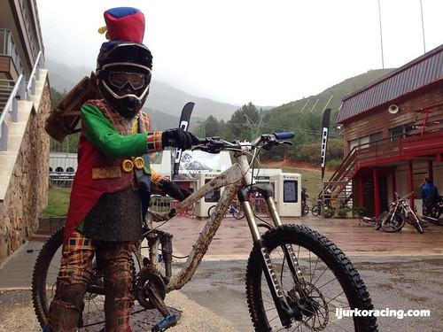 ijurkoracing La pinilla I am rider 15