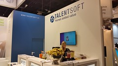"#HummerCatering MESSE KÖLN SMOOTHIE CATERING auf der Zukunft Personal #ZP2014  Wir wünschen unseren Kunden @Talentsoftgroup Halle 3.2 Stand 12 viel Erfolg   #Smoothie #Catering Köln #Messe #Catering • <a style=""font-size:0.8em;"" href=""http://www.flickr.com/photos/69233503@N08/15533896402/"" target=""_blank"">View on Flickr</a>"