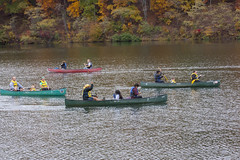 DO_Fall_October2014 (vastateparksstaff) Tags: family lake get fall kids children outside parents play outdoor foliage explore boating canoeing activities douthatstatepark