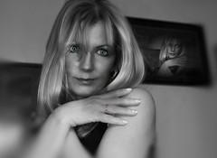 tracy (joewest2) Tags: portrait blackandwhite abstract beauty sex liverpool hair evening model eyes hand xx edited relaxing headshot sensual beautifulwoman sexual elegant sexywomen merseyside oblong sexymodel sexyeyes digitallyremastered joewestwood artbyphoto artiswoman mylovelymuse beautifulwomanbeautifulwomenpretty ifyouhaveitflauntit