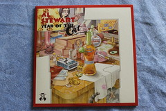 Al Stewart - The Year Of The Cat (Mc Steff) Tags: cat al cd year stewart the theyearofthecat