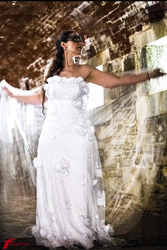 Ghost bride 5