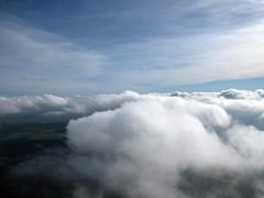 Saisonende 18.10.2014 (pilot_micha) Tags: sky oktober clouds germany bayern deutschland bavaria himmel wolke aerialview deu luftbild airview unterfranken segelflug airpicture badneustadt rhngrabfeld 18102014 oktober2014