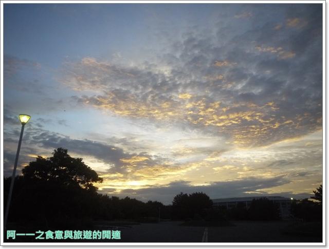 日本千葉景點東京自助旅遊幕張海濱公園富士山image039