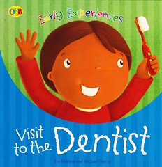 Visit to the Dentist (Vernon Barford School Library) Tags: new eve school fiction tooth reading book michael early high library libraries teeth reads picture books super visit dental read paperback health cover junior novel covers bookcover pick care middle dentist vernon quick hygiene recent picks qr bookcovers paperbacks picturebook novels fictional picturebooks dentists experiences barford marleau softcover garton quickreads quickread vernonbarford softcovers superquickpicks superquickpick 9781595667144
