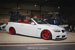 DSC_8006 (missamagnificent) Tags: perfect low first class helicopter bmw m3 lowered stance tmb fitment fcf e92 rotiform canibeat fcf2014