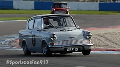 Peter Alexander - Ford Anglia 105E (HRDC Allstars) (SportscarFan917) Tags: ford race racing gt motorracing motorsport sportscars anglia racingcars donington 2014 105e touringcars hrdc doningtonpark historicracing historiccars historicmotorsport brscc fordanglia105e historicracingcars hrdcallstars brsccdonington brscc2014 donington2014 doningtonpark2014 brsccdoningtonpark brsccdoningtonpark2014 brsccdonington2014