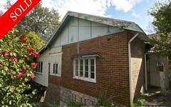 49 Bent Street, Lindfield NSW