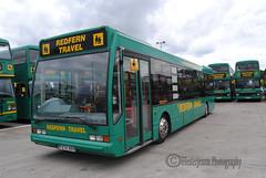 Redfern Travel optare (Hesterjenna Photography) Tags: travel bus coach transport passengers johnsons redfern excel psv eastyorkshire optare johnsonbros singledecker eyms eastyorkshiremotorservices redferntravel p274nrh