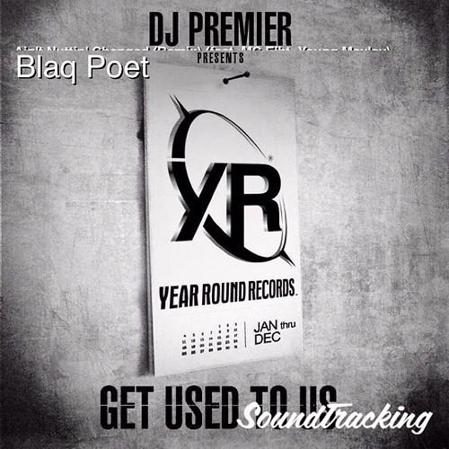 #Blaqpoet #djpremier #nowplaying ♫