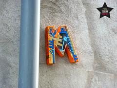 Men at work à Agen (Pegasus & Co) Tags: urban streetart art colors painting skull graffiti artwork stencil paste paintings arts dessin peinture menatwork worldwide rue bd artistes 美術 urbain tarek 艺术 画 arturbain فن 絵画 geometrik urbart 街头艺术 कला ストリートアート पेंटिंग समकालीनकला 城市的
