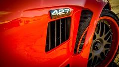 RT3GT Roadster on DE3P Wheels (Forgeline Motorsports) Tags: cobra backdraft centerlock forgeline de3p rt3gt