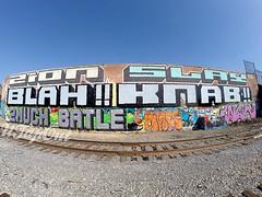 (UTap0ut) Tags: california art cali graffiti la los paint angeles socal cal otr cult blah zion graff rem 663 hof rbs slay knab batle wck 2much 663k utapout