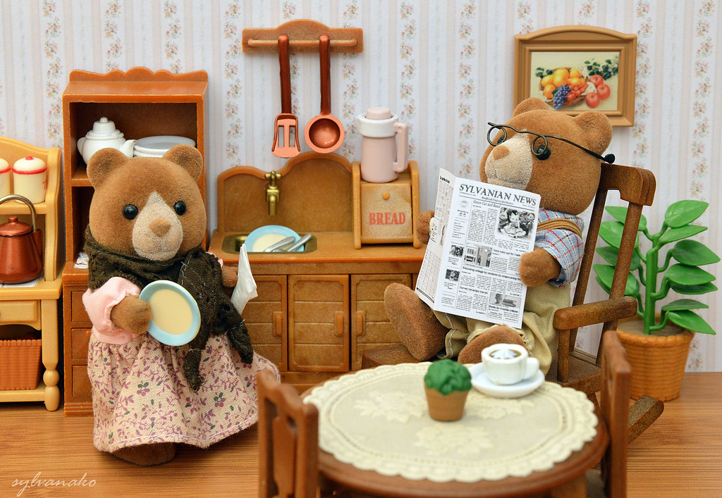 the world 39 s best photos of kitchen and sylvanian flickr hive mind. Black Bedroom Furniture Sets. Home Design Ideas
