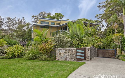 8 Sandy Beach Road, Korora NSW 2450