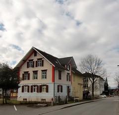 Leopoldstraße (Elli2451) Tags: dornbirn hatlerdorf leopoldstrase