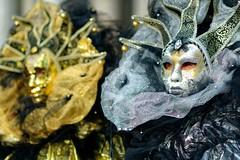 Carnival Weekend! (Rice Bear) Tags: 2013carnevale italy venice venezia veneto it carnival costumes masks travel travelgram