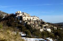 village de Coursegoules (7) (b.four) Tags: village paese coursegoules alpesmaritimes ruby10