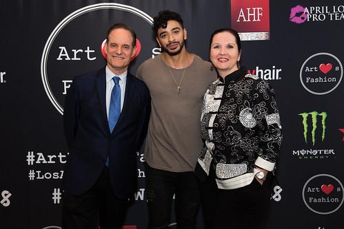 AHF x Art Hearts Fashion 2017