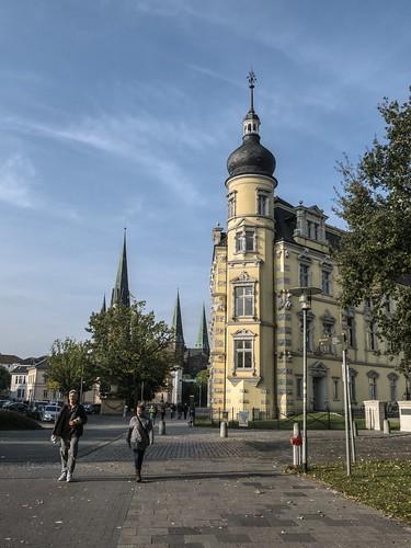 324-PALACIO DE  OLDENBURG - ALEMANIA -
