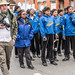 Bahamas All-Stars Marching Band [Backstage Before The St. Patrick's Day Parade 2017]-125547