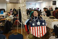 jersey shore comic con 3-19-2017 (buzmurdockgeotag) Tags: comics comicbooks comiccon comicbookshow comicbookconvention comicbook collectibles tomsriver