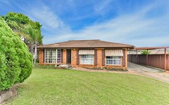3 Clover Place, Macquarie Fields NSW