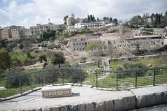 001 from Zion Gate_010_ (Teodor Ion) Tags: terrasanta gerusalemme montesion israeljerusalem templemount oldcityofjerusalem